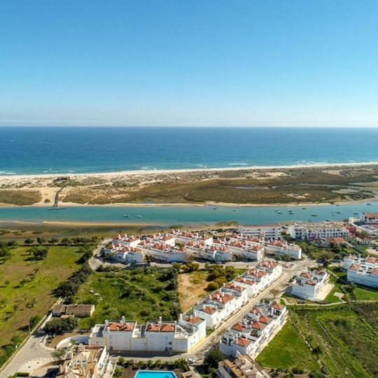 ELECTRA CONSEILS IMMOBILIER : Appartement | TAVIRA (8800-209) | 103.00m2 | 230 000 €