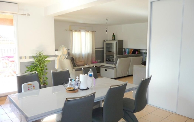 ELECTRA CONSEILS IMMOBILIER Appartement | AGDE (34300) | 87 m2 | 185 000 €